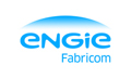 Image of Engie Fabricom logo