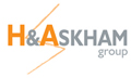 Image of H&Askham Group logo